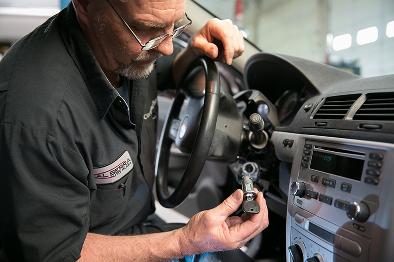 GM faulty ignition switch recall