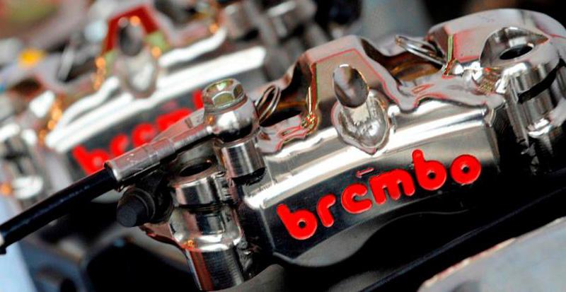 Brembo MotoGP