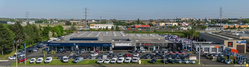 PSA Retail, Roncq
