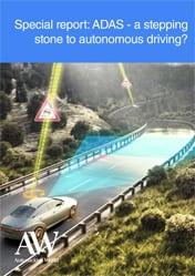 Special report: ADAS - a stepping stone to autonomous driving?