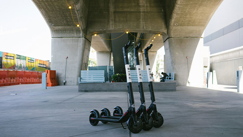 Not all cities are open to e-scooters just yet; Bird has hit back at Toronto officials after a trial was cancelled