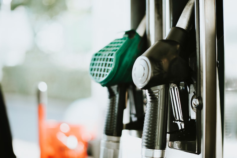 blurred-background-close-up-fuel-filling-station