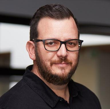 Dan Peate, CEO, Avinew
