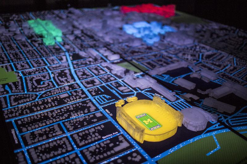 Ford City Insights Platform