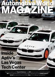 Automotive World Magazine – March 2020