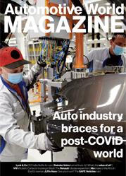 Automotive World Magazine – May 2020