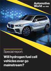 Special report: Will hydrogen fuel cell vehicles ever go mainstream?
