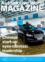 Automotive World Magazine – June 2020