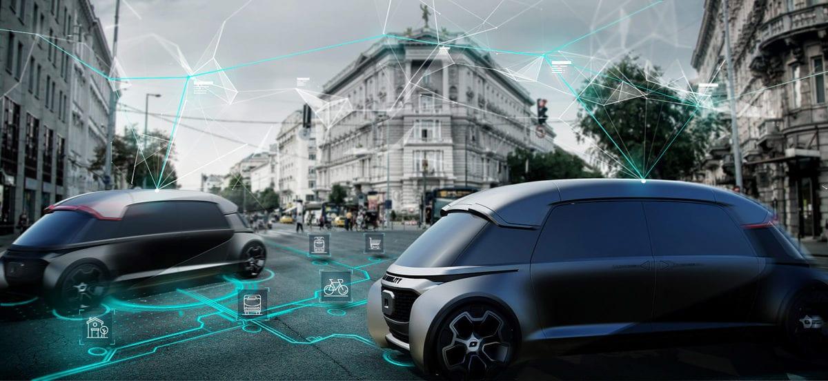 Siemens future mobility