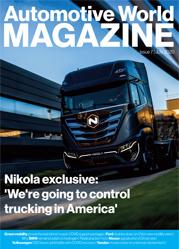 Automotive World Magazine – July 2020