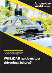 Special report: Will LiDAR guide us to a driverless future?