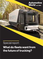 Special report: What do fleets want from the future of trucking?