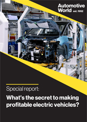 Special report: What's the secret to making profitable electric vehicles?