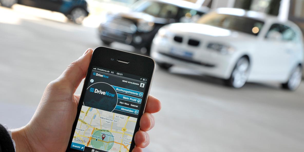 Airbnb模式能在汽车行业发挥作用吗?