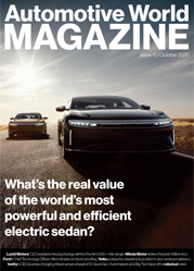 Automotive World Magazine – October 2020