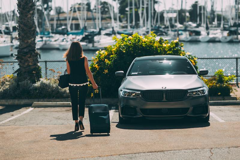 Turo car-sharing