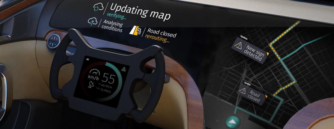 HD maps