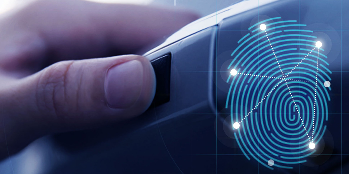Could biometrics be the key to the future of mobility?