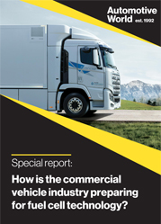 Special report: How is the commercial vehicle industry preparing for fuel cell technology?