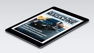 Magazine - November 2020