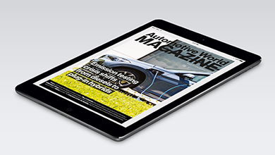 Automotive World Magazine – December 2020