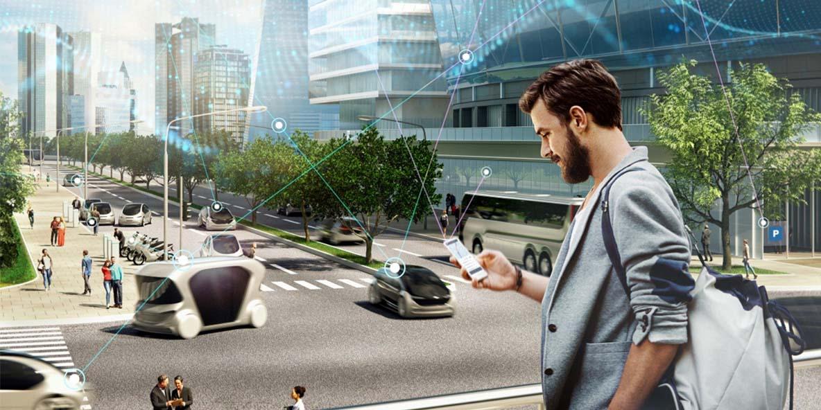特别报道:未来交通的大趋势