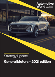 Strategy update: General Motors – 2021 edition