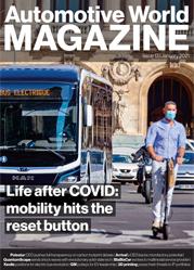 Automotive World Magazine – January 2021