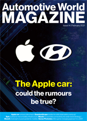 Automotive World Magazine – February 2021