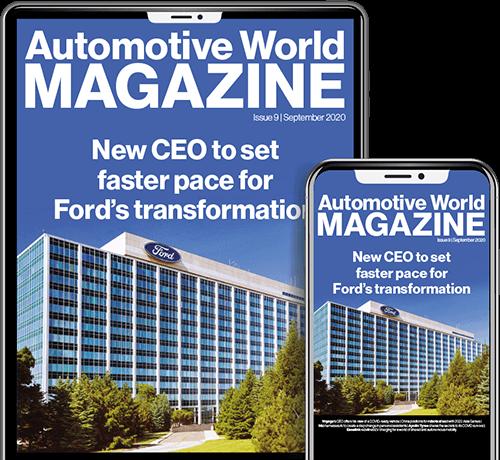 Automotive World Magazine - May 2021