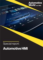 Special report: Automotive HMI