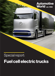 Special report: Fuel cell electric trucks