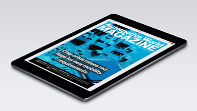 Automotive World Magazine – March 2021