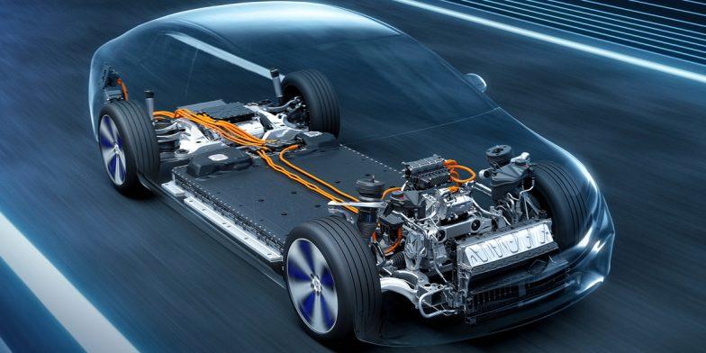 Electric vehicle design