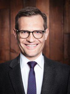 Kurt Christian-Scheel, Managing Director, VDA