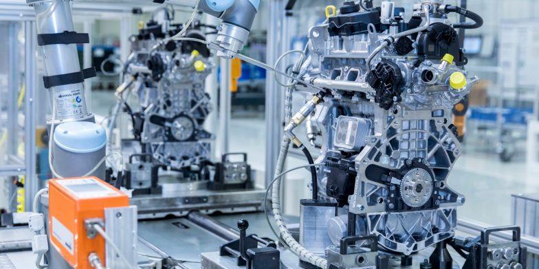 全球车辆发动机厂数据库 -  2021版