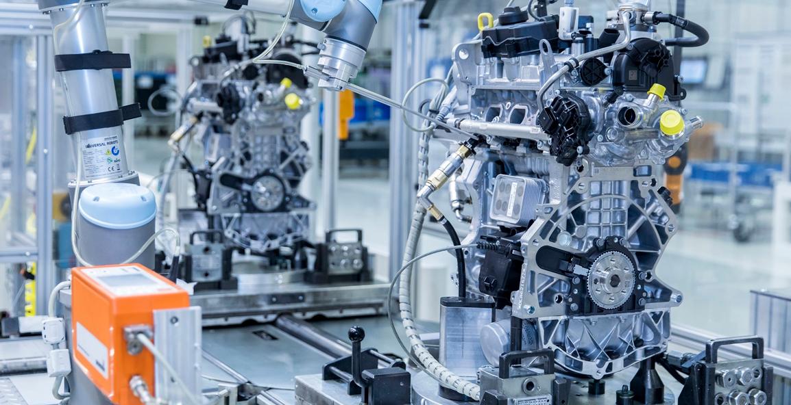 Global vehicle engine plant database – 2021 edition