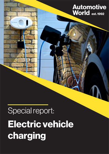 Special report: Electric vehicle charging
