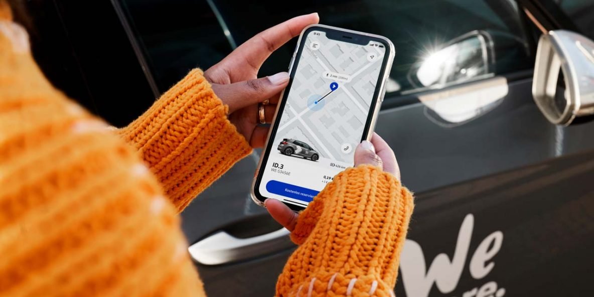 Special report: On-demand ride services