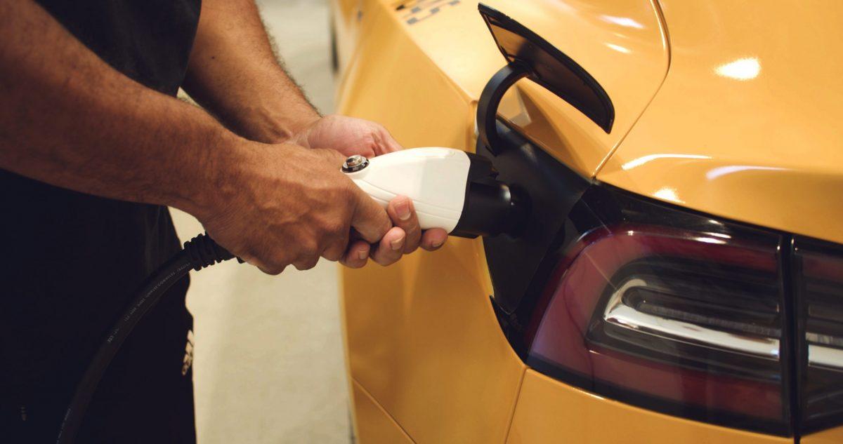 EVPassport 5G Charging