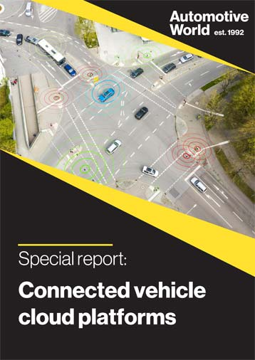 Special report: Connected vehicle cloud platforms