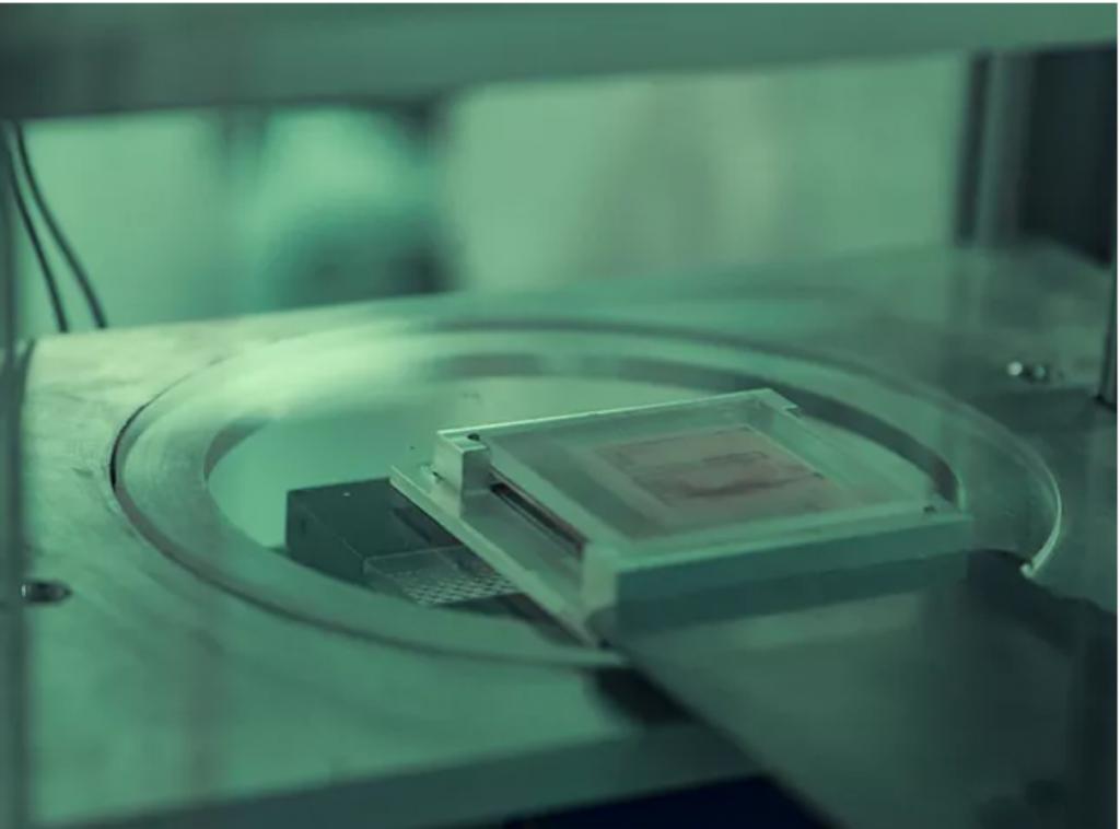 Sakuu 3D printed battery cell