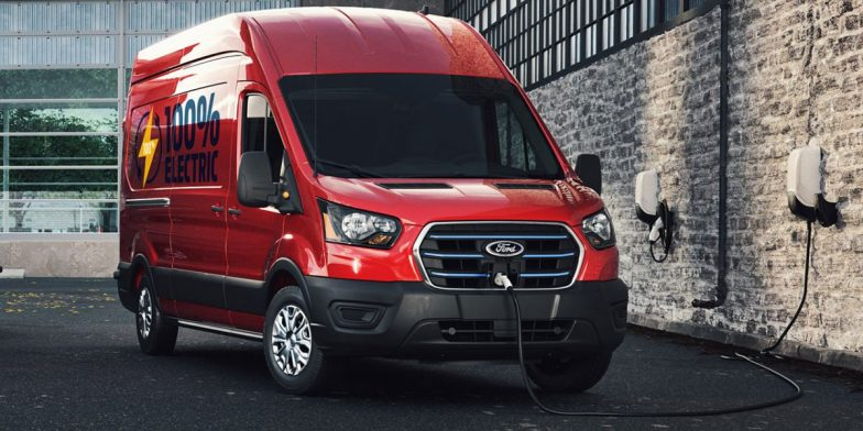 Special report: Light-duty truck electrification