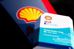 Shell e-fluids