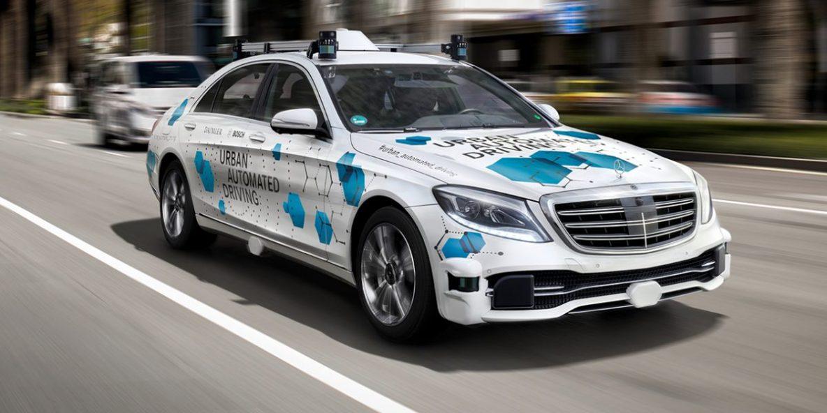 Special report: Autonomous vehicle regulation
