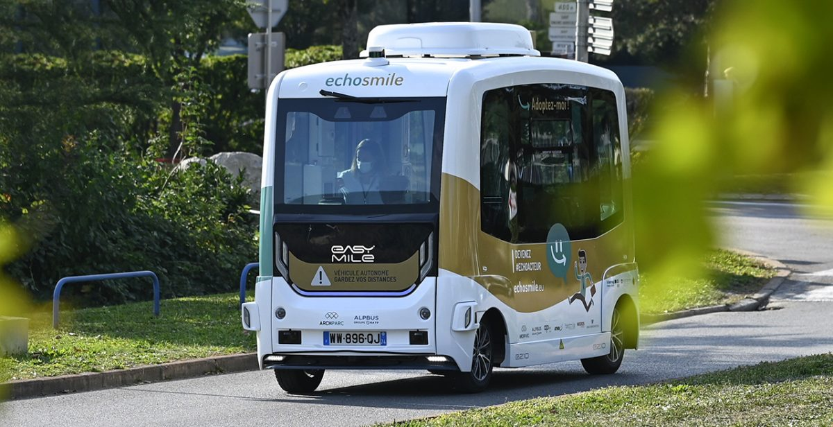Special report: microtransit