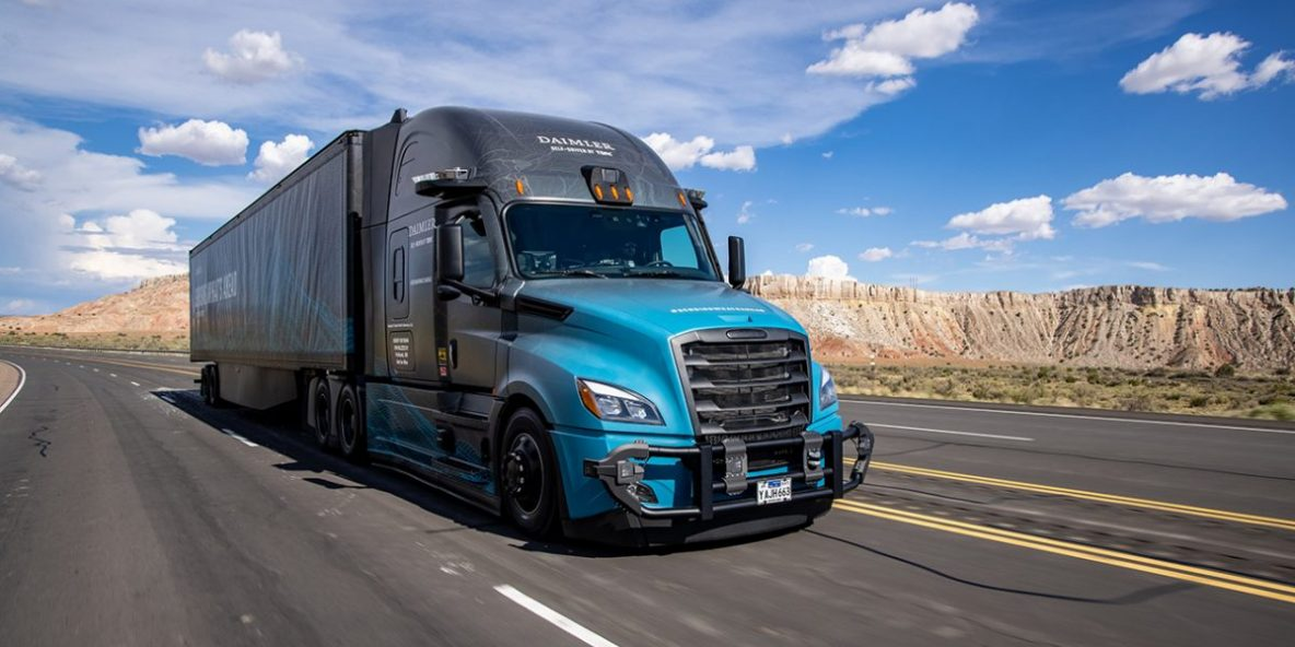 Special report: Long-haul trucking